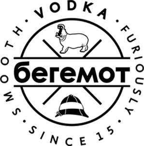 Logo | Beremot Vodka