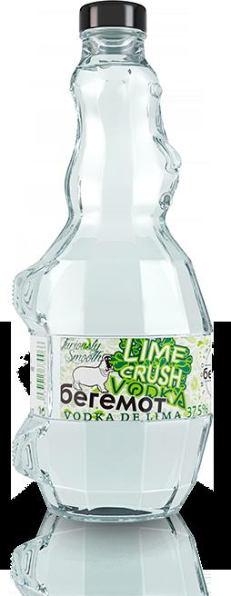 Botella Beremot Lima | Beremot Vodka
